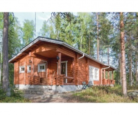 Two-Bedroom Holiday Home in Ihamaniemi