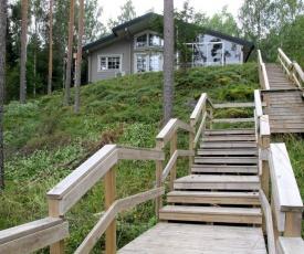 Ferienhaus mit Sauna Savonlinna 046S