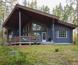 Holiday Home Peltohaukka