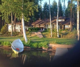 Holiday Home Villa hatakka
