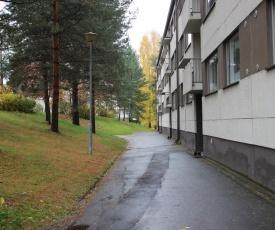 5 room apartment in Jyväskylä - Väliaitankatu 10