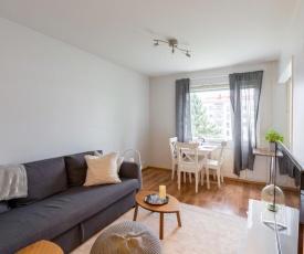 Local Nordic Apartments - Calm Boar