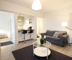 One bedroom apartment in Jyväskylä, Ilmarisenkatu 6-8 (ID 8904)