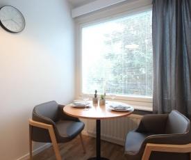 Studio apartment in Jyväskylä - Ilmarisenkatu 6-8