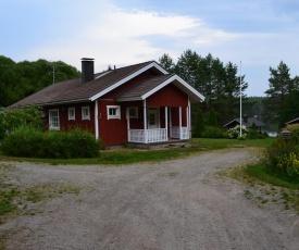 Holiday Home Ranta-Heikkilä