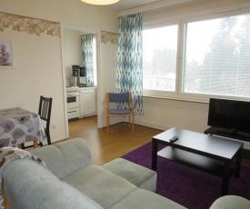 Studio apartment in Kouvola, Kumputie 14 (ID 9118)