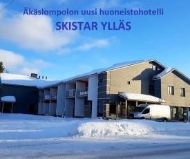 Aparthotel Skistar Ylläs