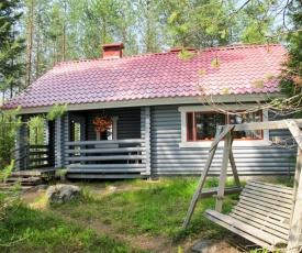 Ferienhaus Karelien 089S