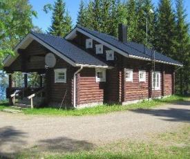 Holiday Home Pielislinna/savilahti