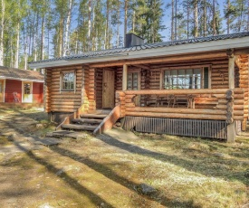 Holiday Home Majava cottage 1