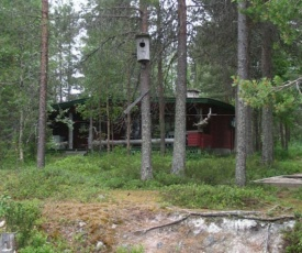 Holiday Home Kesäranta