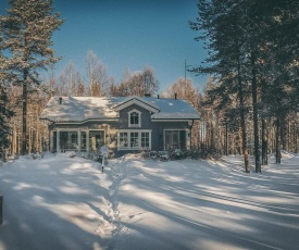 Holiday Home Ojala