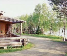 Holiday Home Saapungin lomat / iltarusko