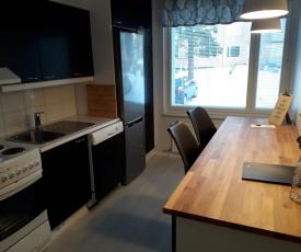 Apartment Hintantie