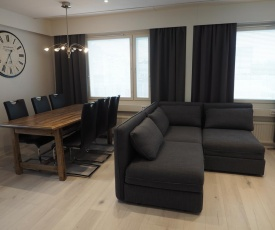 Apartment Oulu station suite