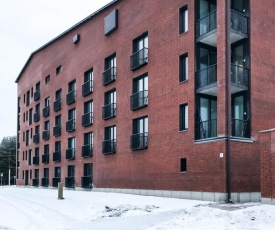 Luxurious and new studio apartment located in Linnanmaa, Oulu (ID 11686)