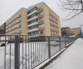 One bedroom apartment in Oulu, Uusikatu 40 (ID 11713)