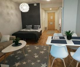 Star Homes Studio Lux 80