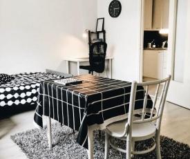 Torikatu Oulu Apartment
