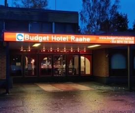 Budget Hotel Raahe