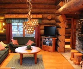 Saaruantähti Cottage
