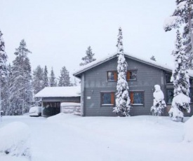 Holiday Home Kalliolammentie 6 a