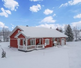 Holiday Home Ketorinne