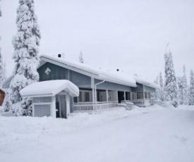 Holiday Home Ruka snow & sun 3