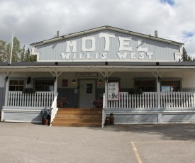Motel Willis West
