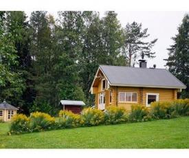 Holiday Home Ahvenranta