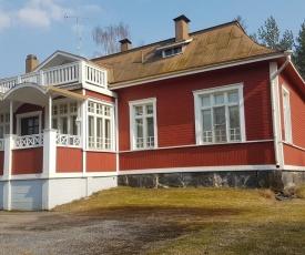 Villa Suvanto