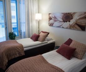 Antintorni Apartment 7