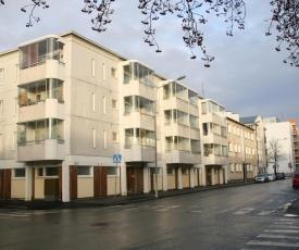 One bedroom apartment in Pori, Antinkatu 31 (ID 11025)