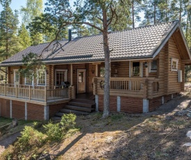 Holiday Home Lokki