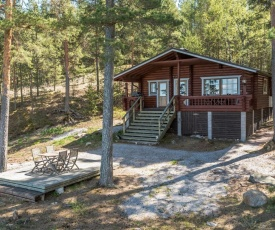 Holiday Home Merimetso
