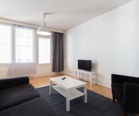 Two bedroom apartment in Lappeenranta, Raatimiehenkatu 22 (ID 11228)